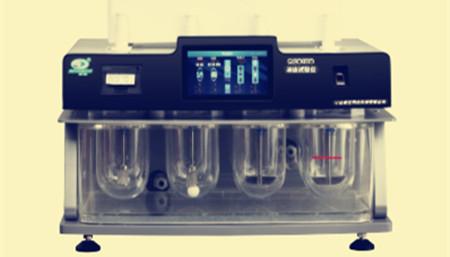 智能药物溶出试验仪主要特点有哪些?