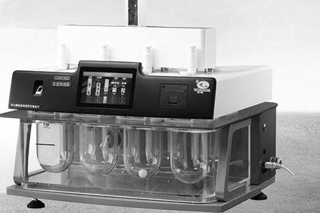 溶出仪溶出过滤器过滤时注意哪些?