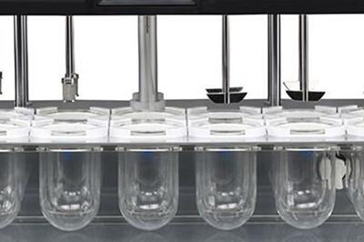 溶出仪做溶出试验时溶出介质需脱气处理