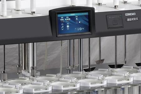 智能药物溶出仪各配件的尺寸和材质
