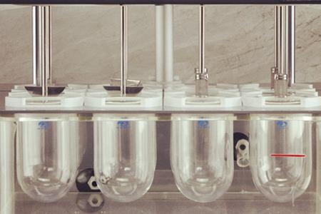 药物溶出仪试验有哪些取样的方法?
