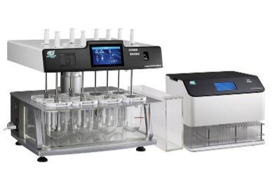 使用溶出仪检测溶出度时有哪些参考标准?