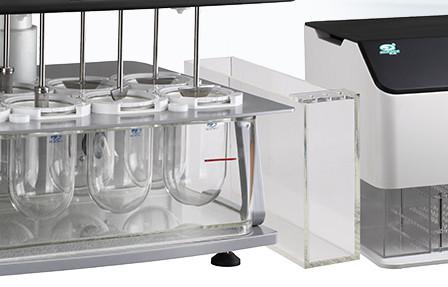 自动药物溶出仪常用配件及耗材