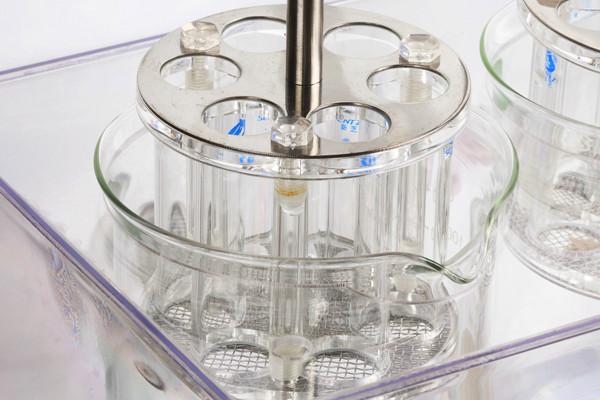 溶出仪的长期维护可提升使用效率和年限