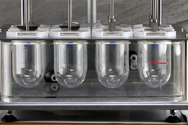 溶出测试仪主要有哪几种类型?