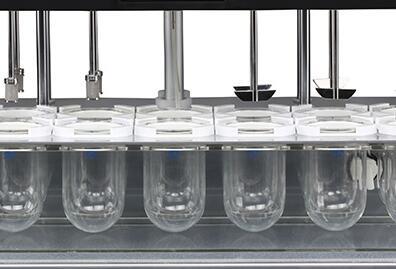 溶出仪溶出杯有偏差会影响溶出实验结果