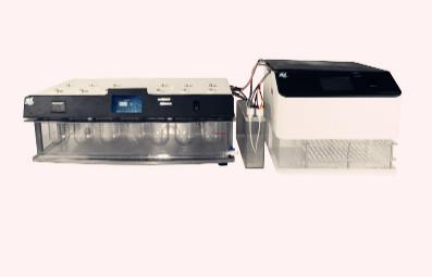 如何进行药物溶出仪片剂溶出度测试?