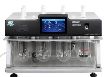 如何挑选药物溶出度仪的溶出杯?