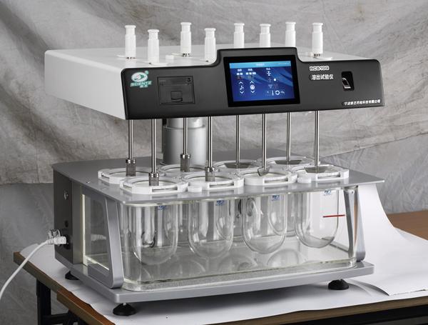 药物溶出试验仪的日常维护和校正周期