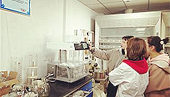厂家介绍溶出仪溶出杯安装方法
