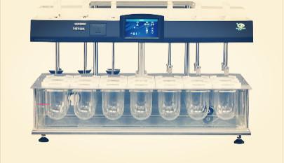 三种常见的智能溶出度测定仪类型