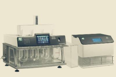药物溶出仪机械验证时需注意哪些事项?