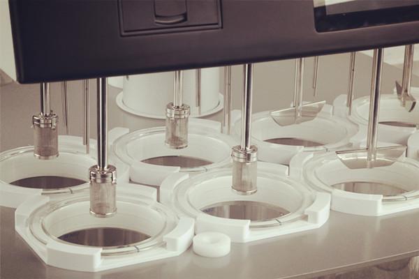 溶出试验仪的使用标准和注意事项
