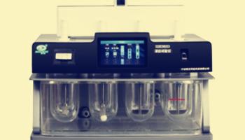 片剂溶出度仪的主要作用