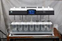 药物溶出仪的温度校正方法与使用注意事项