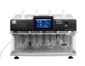RC810G型药物溶出度仪