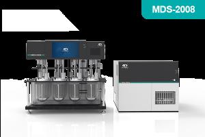 MDS-2008药物溶出取样收集系统